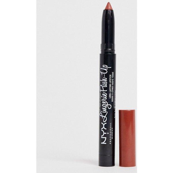 Lip Lingerie - Push-Up Long-Lasting Lipstick Seduction