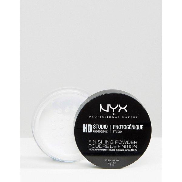 NYX Setting - Studio Finishing Powder Translucent Finish