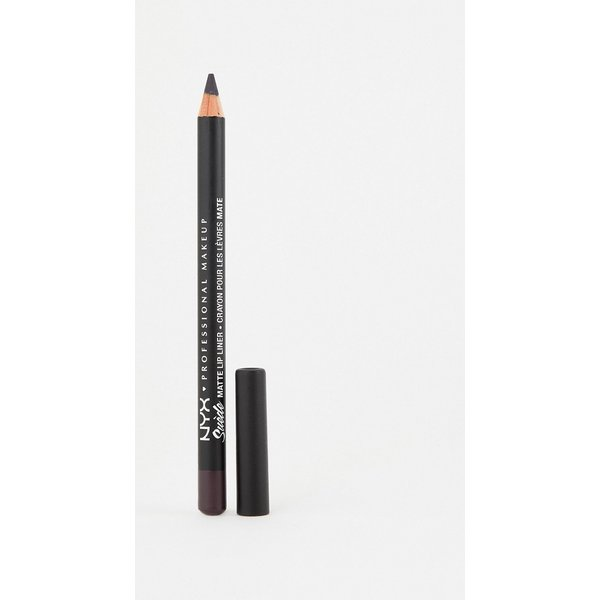 NYX Professional Makeup Suede Matte Lip Liners - Doom-Pink