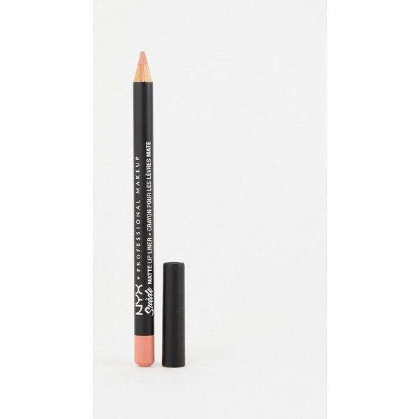 NYX Professional Makeup Suede Matte Lip Liners - Fetish-Pink