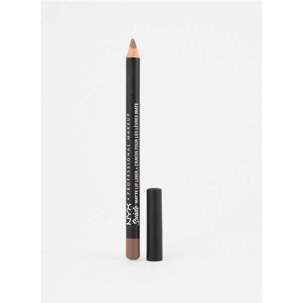 NYX Professional Makeup Suede Matte Lip Liners - Munchies-Pink