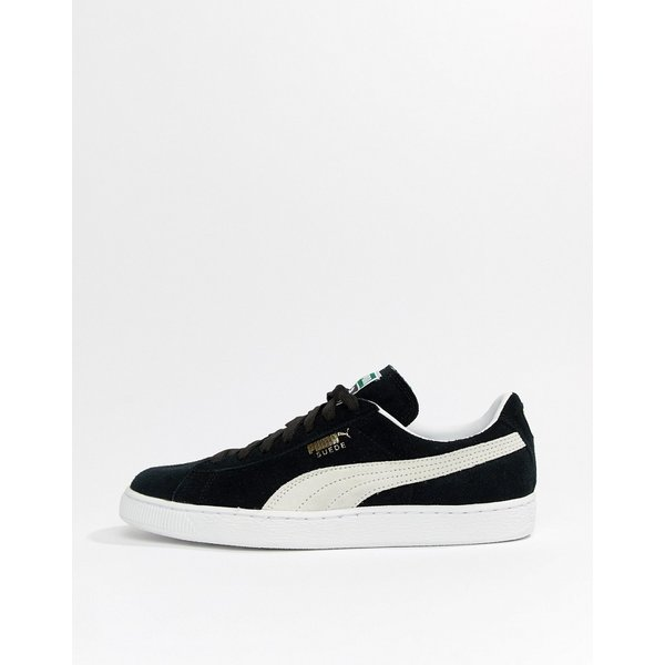 Sneakers Puma Suede Classic Eco Blanc pour Hommes 45