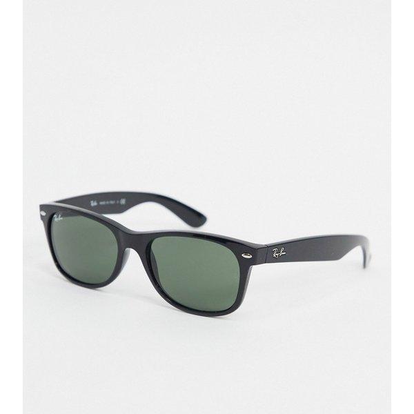 Ray-Ban Sunglasses RB2132 New Wayfarer 901L
