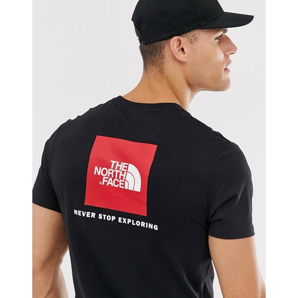 The North Face Red Box Tee SS18 (0A2TX2-JK3)
