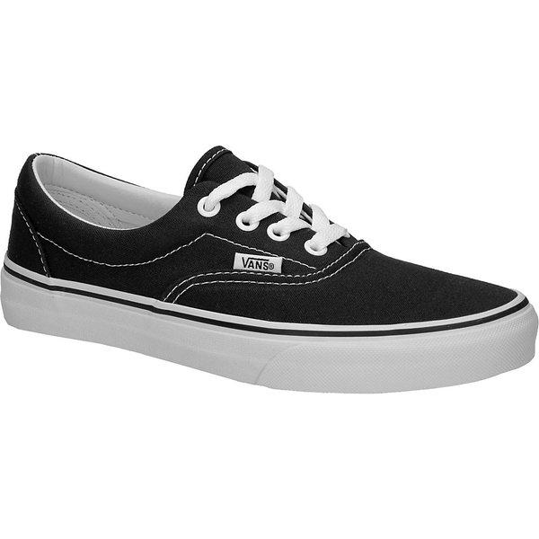 Vans Unisex Era Sneaker Schuh VEWZBLK - 37 | black