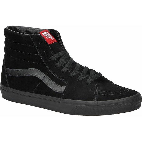 VANS UA Sk8-Hi Sneakers High schwarz Modell 1 Gr. 42,5