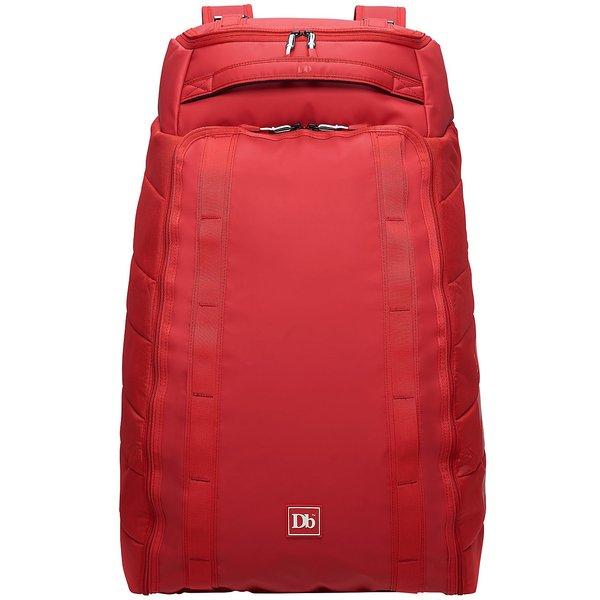Douchebags The Hugger 60 Reisetasche (Rot) | Skitaschen