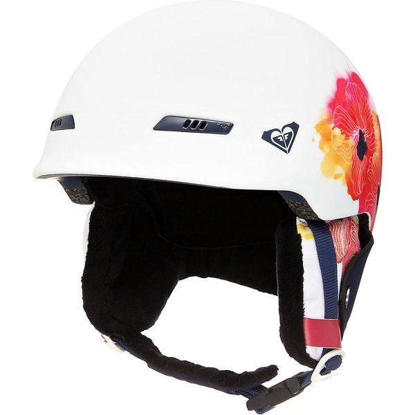 Roxy Angie SRT Helmet bright white aquarel flow