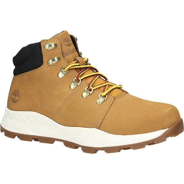 TIMBERLAND Brooklyn Hiker - Bottines pour Homme - Marron