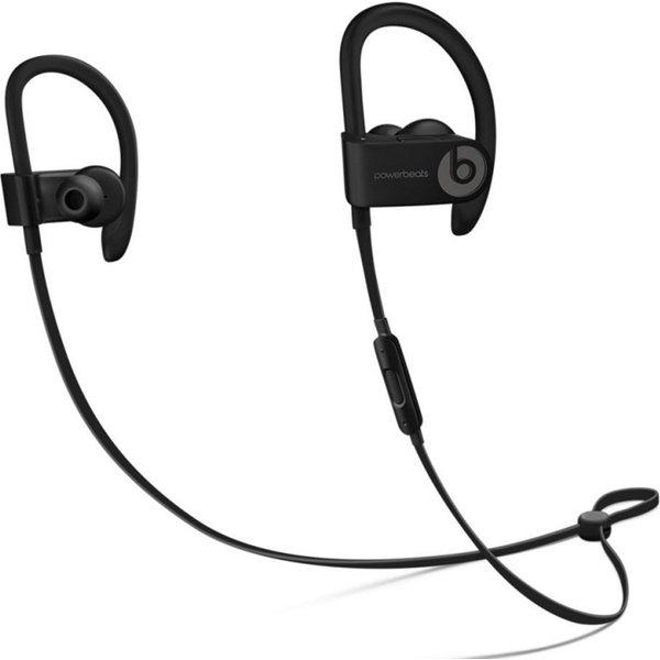 2. Powerbeats3 Wireless In-Ear Headphones Black ML8V2LL/A: £120.77, Bonanza (Global)