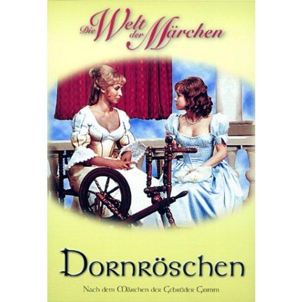 Dornröschen - DEFA