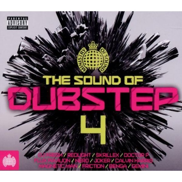 The Sound of Dubstep 4