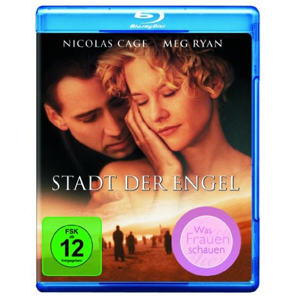 Stadt der Engel [Blu-ray]