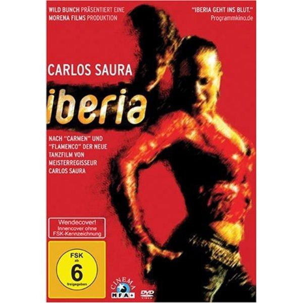 Iberia - Carlos Saura