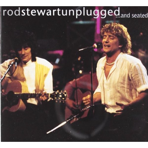 UnpluggedAnd Seated CD