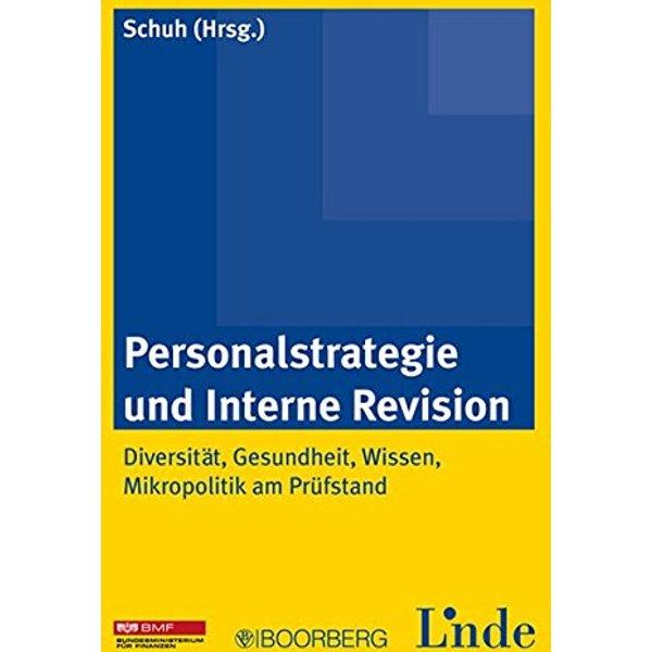 Personalstrategie und Interne Revision