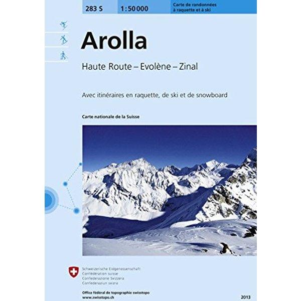 Arolla / Valpelline 2013