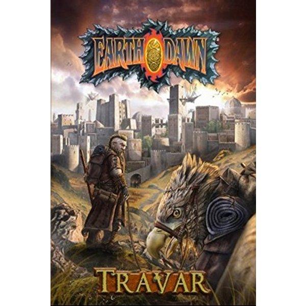 Earthdawn - Travar