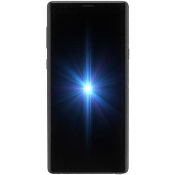 SAMSUNG Galaxy Note9, 128 GB, Dual SIM, Ocean Blue
