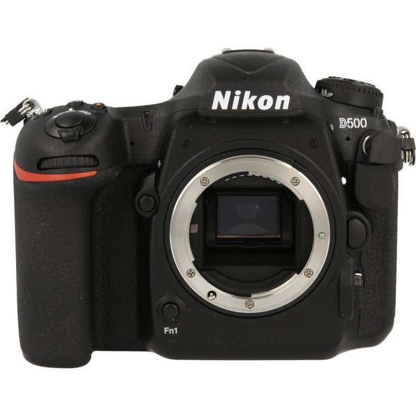 Nikon D500 Body Digital SLR Cameras