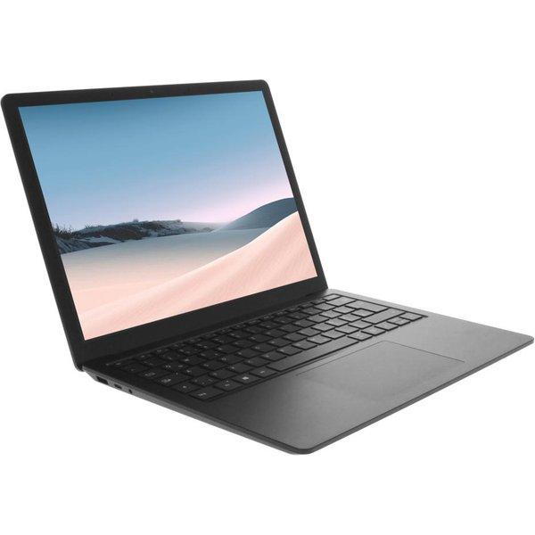 "Microsoft Surface Laptop 3 13,5"" (QWERTY) 1,30GHz i7 512Go SSD 16Go noir - neuf"