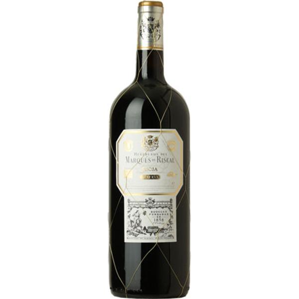 Rioja Reserva Marques de Riscal 2016 Magnum