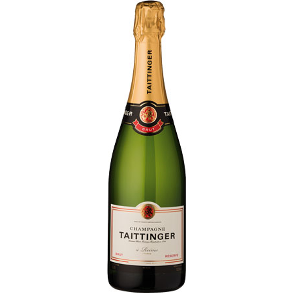 Taittinger Brut Réserve NV Champagne