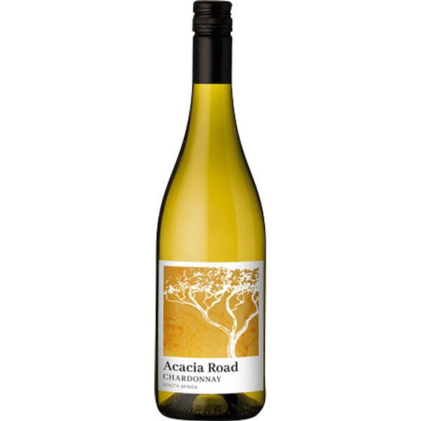 Acacia Road Chardonnay 2020, South Africa