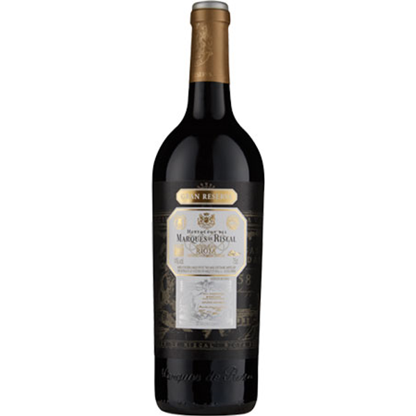 Marqués de Riscal Gran Reserva Rioja 2014