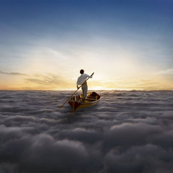 Pink Floyd - The endless river - CD - standard
