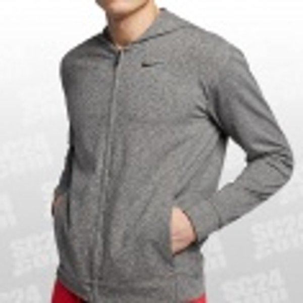 Nike Dri-Fit Full Zip Training Hoodie - FA20