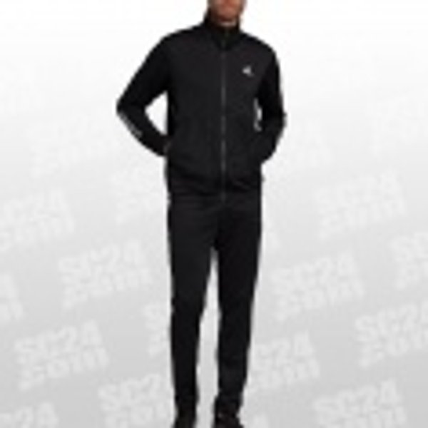 adidas Fabric Mix Track Suit, Gr.: XL