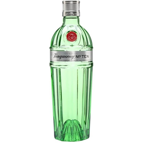 Tanqueray N° 10 Dry Gin Cage (586376)
