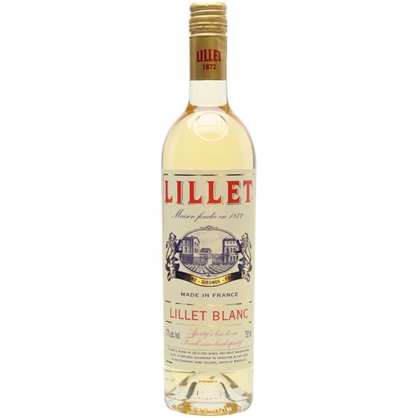 Lillet Blanc Vermouth 75cl (3057230000253)