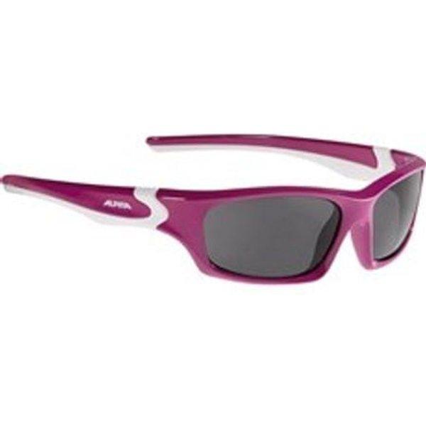 Sonnenbrille Flexxy Teen berry lila Mädchen Kinder