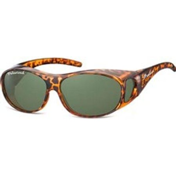 Montana Collection By SBG Sonnenbrillen FO1 Polarized nocolorcode