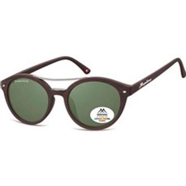 Montana Collection By SBG Sunglasses MP21 Polarized F