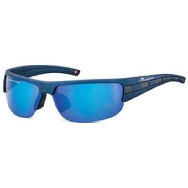 Montana Collection By SBG Sunglasses SP306 Polarized A