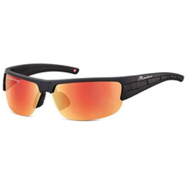 Montana Collection By SBG Sunglasses SP306 Polarized B