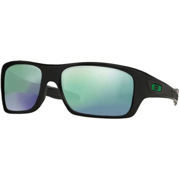 Oakley Turbine Oo 9263 15 63 Sunglasses Black Men