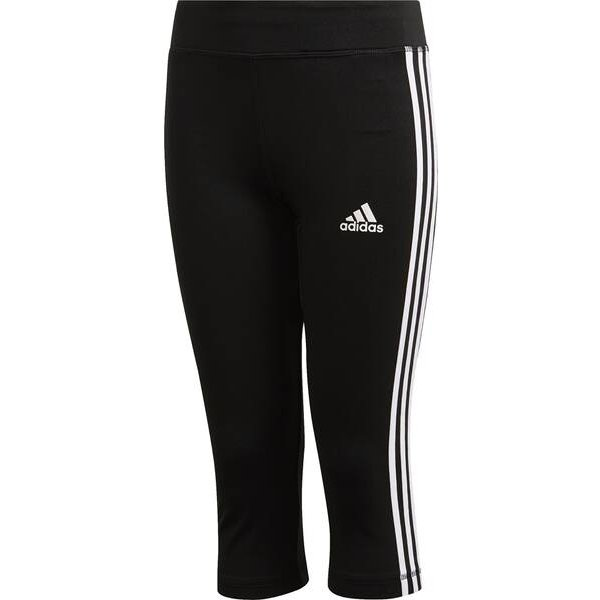 adidas Training Equipment 3-Stripes Tight Girls