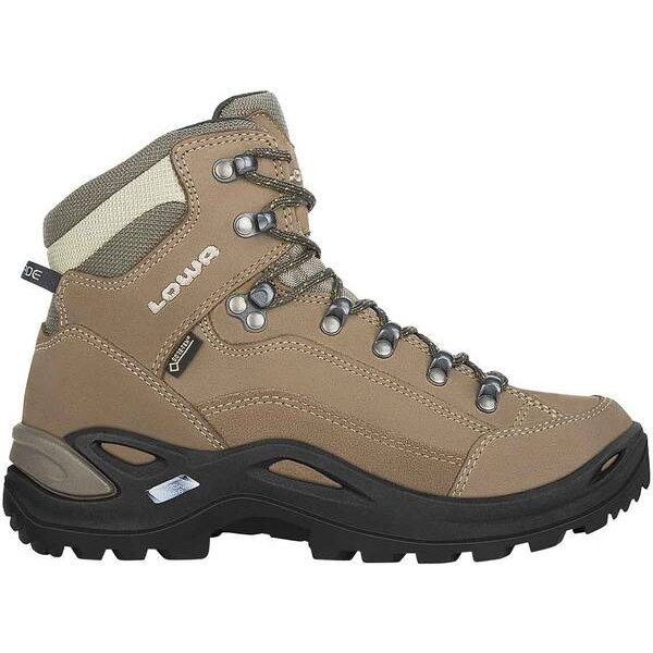 Lowa Renegade Gtx Mid Taille 37 Femmes