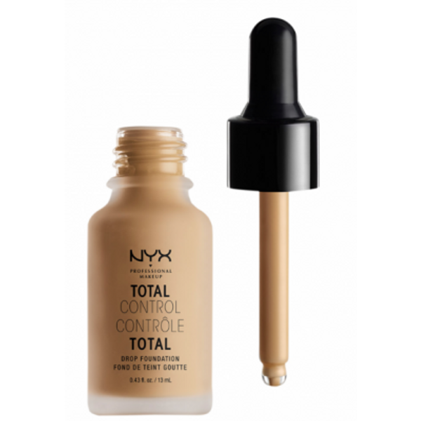 Total Control Drop - Foundation Beige