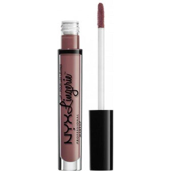 Lip Lingerie - Liquid Lipstick French Maid