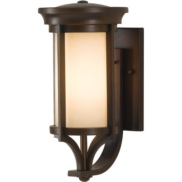 Beautiful outdoor wall lamp Merrill