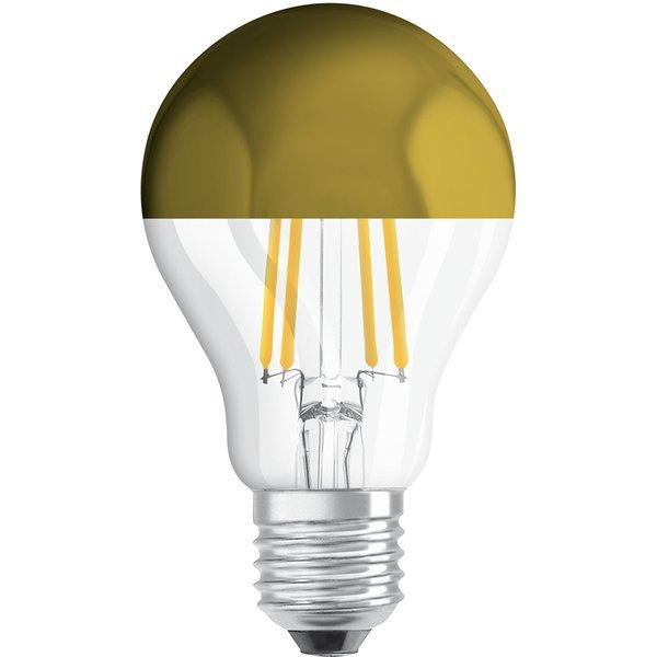 OSRAM Ampoule LED RETROFIT CLASSIC MIRROR E27