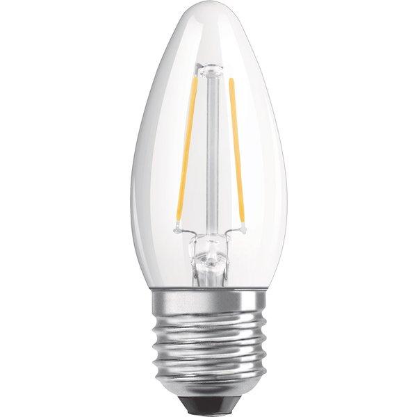 OSRAM Ampoule LED RETROFIT CLASSIC B E27