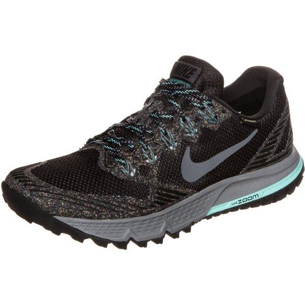 Nike Air Zoom Wildhorse 3 GTX Trail Laufschuh Damen
