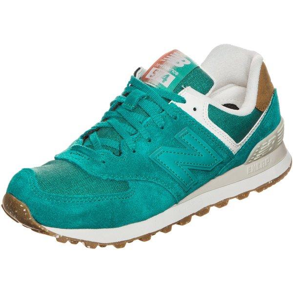 New Balance WL574-SEB-B Sneaker Damen