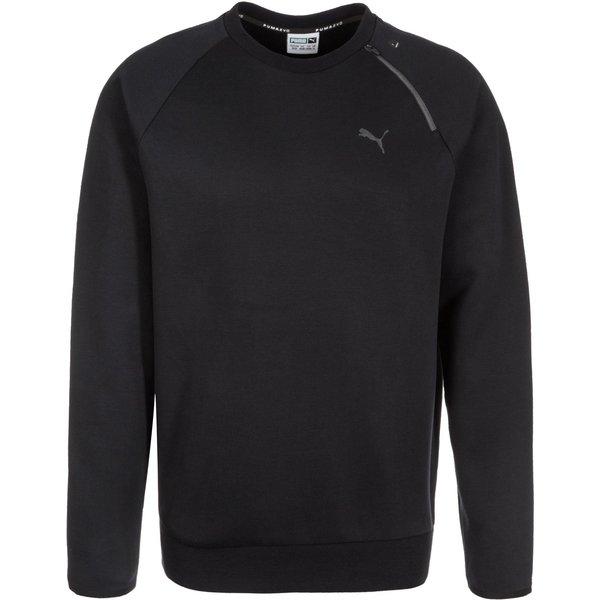PUMA Evo Core Crew Sweatshirt Herren